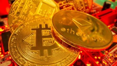 Photo of Huobi Scales Back Due to China Crackdown; Bitcoin Falls Past $32K, Ether Below $2K