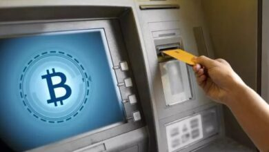 Photo of BITCOIN ATMS: AN ALL-INCLUSIVE BEST GUIDE