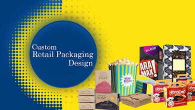 Photo of The Importance of Retail Packaging in the Industry: What You Need to Know.