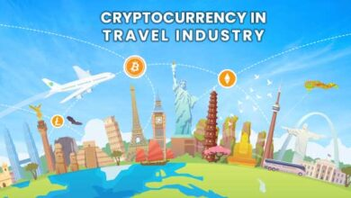 Photo of How Crypto Technology Can Change the Travel Industry