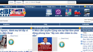 Photo of vietsn Vietnamese Best Forum