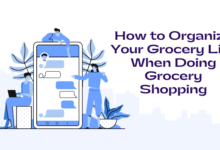 Photo of How to Organize Your Grocery List When Doing Grocery Shopping