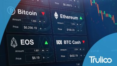 Photo of A Few Popular Crypto Exchanges You Should Know About
