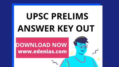 Photo of When does UPSC release the key of Prelims?