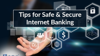 Photo of Helpful tips for your banking